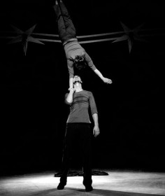 Atelier / Portées acrobatiques